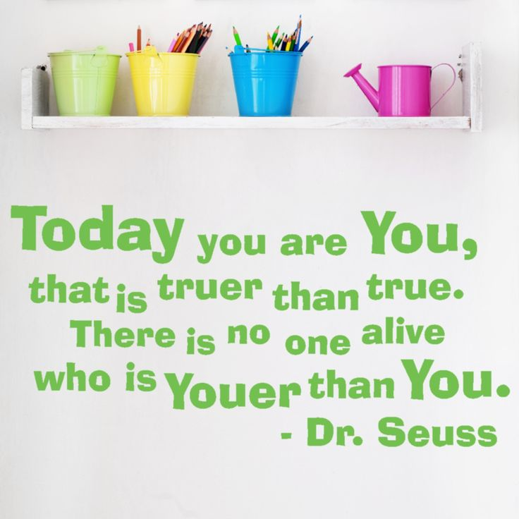 38 best teacher appreciation gift ideas images on pinterest today you are you that is truer than true there is no one alive who is you er than you dr seuss save 25 today with coupon code greeneggs fandeluxe Choice Image