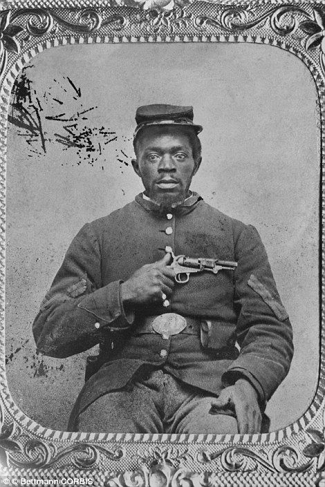 an analysis of the use of the blacks soldiers in the civil war Historical analysis of race in the civil war the civil war through the lens of race  lincoln made provisions for the use of black soldiers to fight the war the .