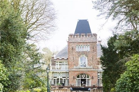 Kasteel Kerckebosch - Top Trouwlocaties