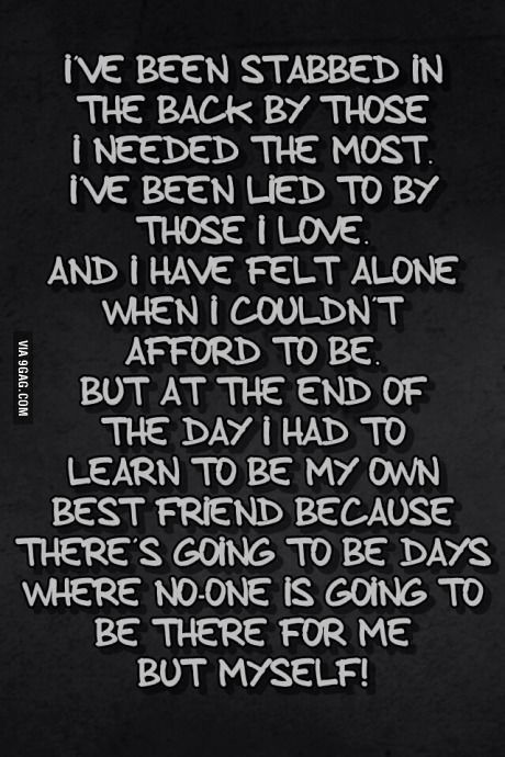 I Feel So Alone Quotes: 1000+ Ideas About Feeling Alone On Pinterest