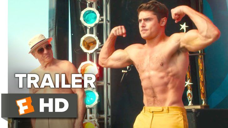 Pin for Later: 8 Sexy Movies Coming Out in 2016 Dirty Grandpa