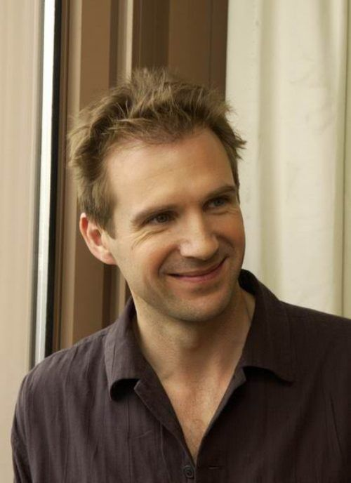 Ralph Fiennes- awesome performance in shindlers list