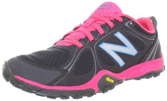 Amazon.com: New Balance Women's WO80 Minimus Multi-Sport Hiking Shoe: Shoes