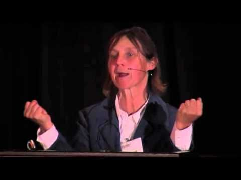 Centering Prayer and the Foundations of Non-dual Awareness - Cynthia Bourgeault - super cool christian mystic lady!!