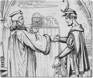 Von Anmut, Leben, Geben und Empfangen | Faust | Goethe