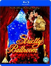Strictly Ballroom Blu-ray, Forum Discussions