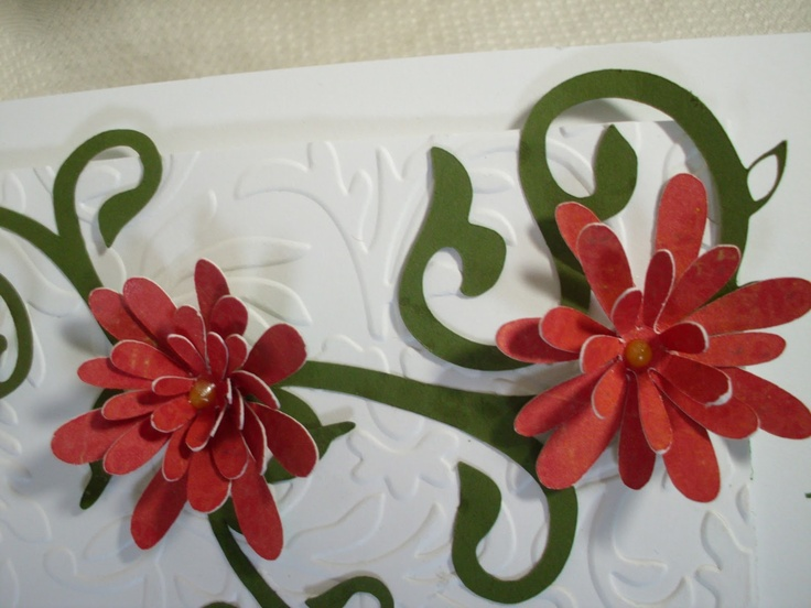 102 Best Images About Cricut, Walk In My Garden On