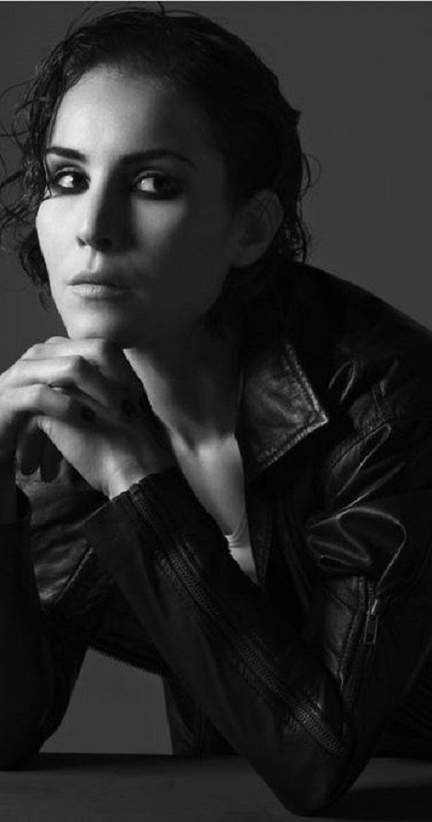 Noomi Rapace, Actress: Prometheus. Swedish actress Noomi Rapace is the daughter…