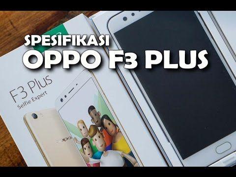 Spesifikasi oppo s3 Plus dengan fitur dual kamera selfie