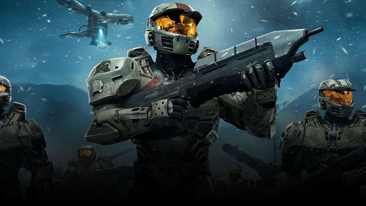 The First 19 Minutes Of Halo Wars: Definitive Edition (1080p 60fps) Halo Wars: Definitive edition is the upgraded rerelease for Xbox One and for the first time ever PC. Here is the first 19 minutes of the campaign. December 21 2016 at 06:41PM  https://www.youtube.com/user/ScottDogGaming