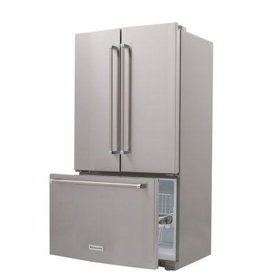 3396 Best French Door Counter Depth Refrigerators Images On