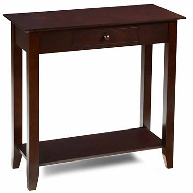 1000 Ideas About Small Hall Table On Pinterest