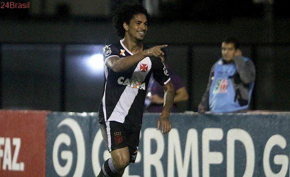 Vasco vence Boavista e entra na zona de classificação para semifinal da Taça Rio