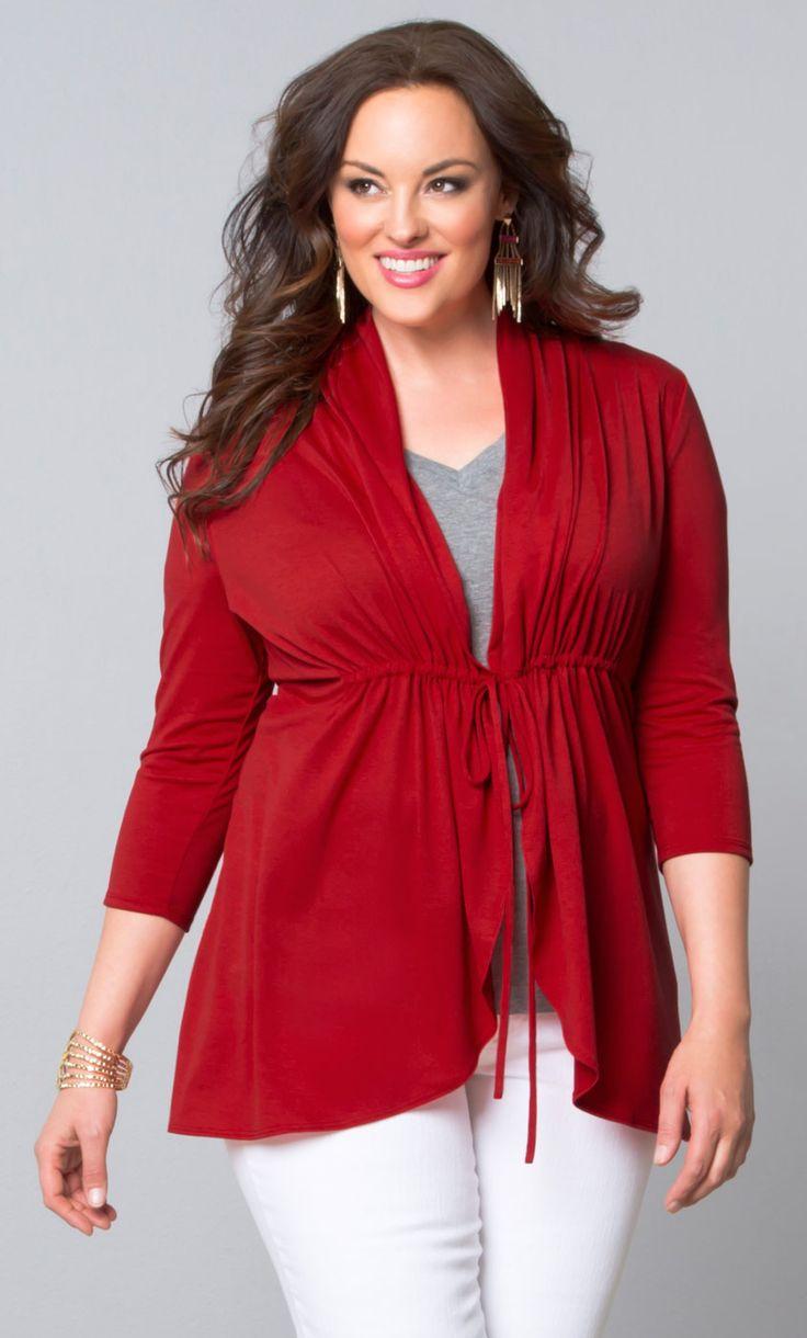 Plus Size Clothing Usa