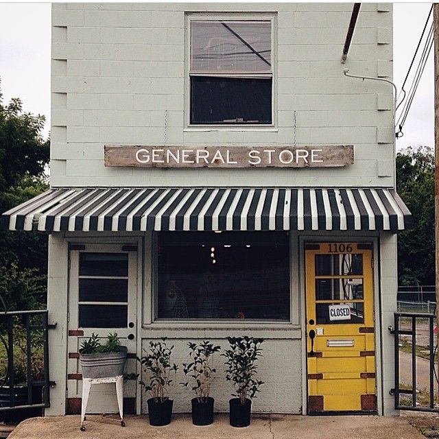 "folklifestyle: "" This shop is flawless. An absolute gem in east Nashville. Gotta check out @heyrooster! Photo by @darren2112 #nashvillefolk """