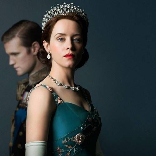 Original Television Soundtrack (OST) from the Netflix Original Series The Crown Season 2 (2017). Music composed by Various Artists. #TheCrown Season 2 Soundtrack #Netflix #series #tracklist #soundtrack #tvseries