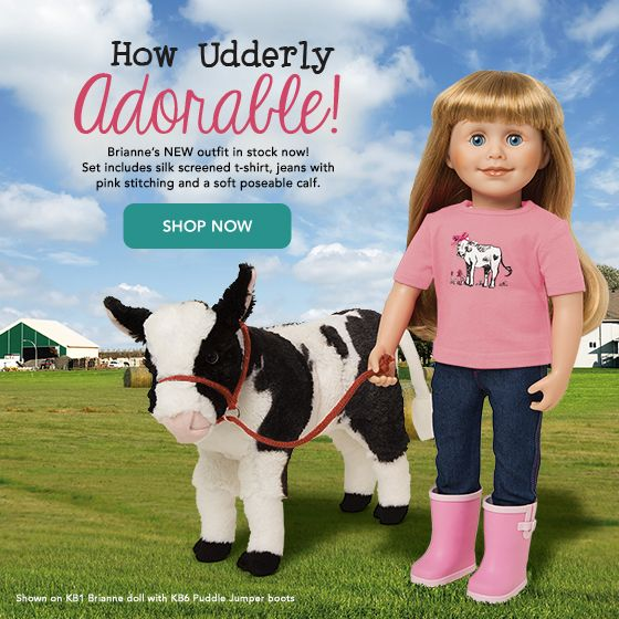 How Udderly Adorable!