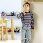 The Average Height and Weight by Age | LIVESTRONG.COM