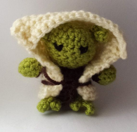 Mini Yoda (Star Wars)