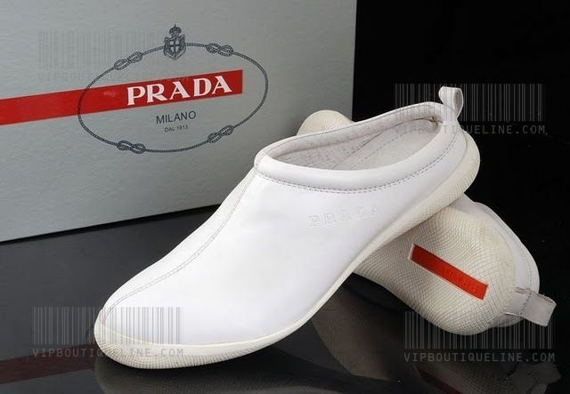 Prada Shoe  Men