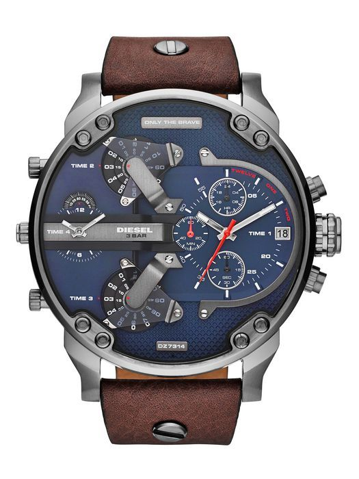 Diesel DZ7314 MR. DADDY 2.0 Timeframes: explore this product & the exclusive collection. Shop now on the official store!