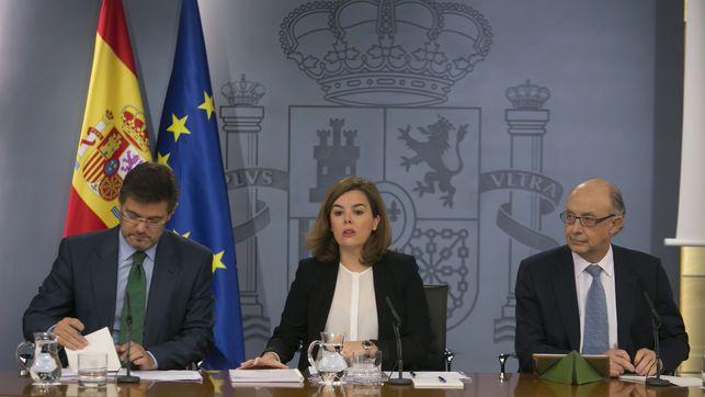 El peor déficit de la Seguridad Social en España desde el comienzo de la crisis
