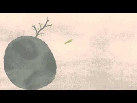 ▶ Ernest et Célestine - De l'hiver au Printemps - YouTube
