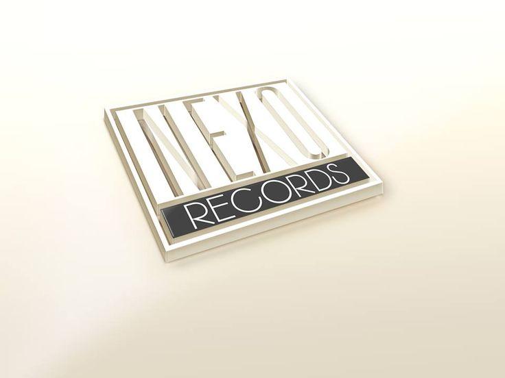 NEXO EDM CHILE: EDM Chile NEXO Records 3D