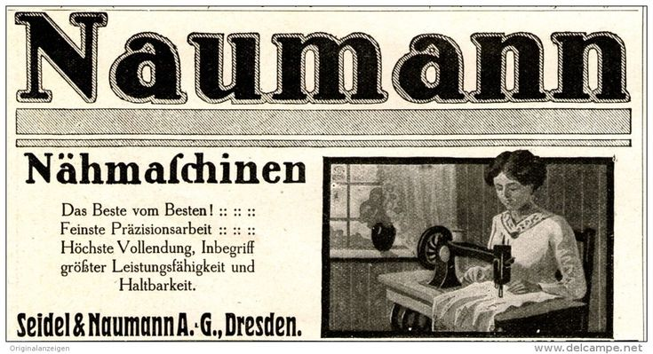 15 best seidel naumann sewing machine images on for Machine a coudre zenith
