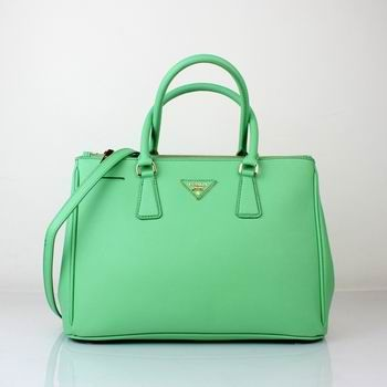 Prada Purses-I love this shade of green. So pretty so spring