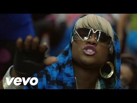 Ester Dean - Drop It Low ft. Chris Brown - YouTube