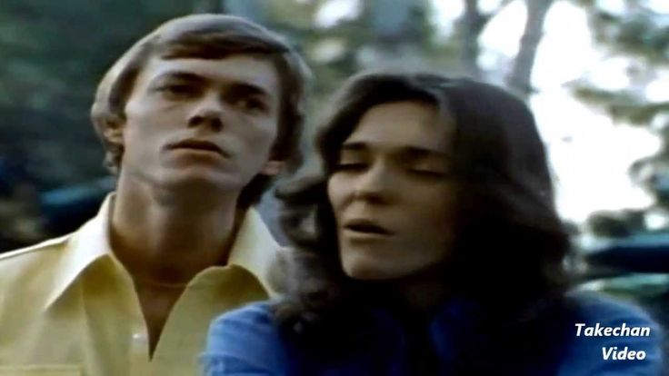 #1 the fourth week of January 1975: The Carpenters - Please Mr. Postman
