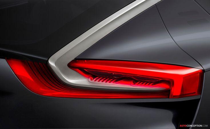Vauxhall Monza Concept