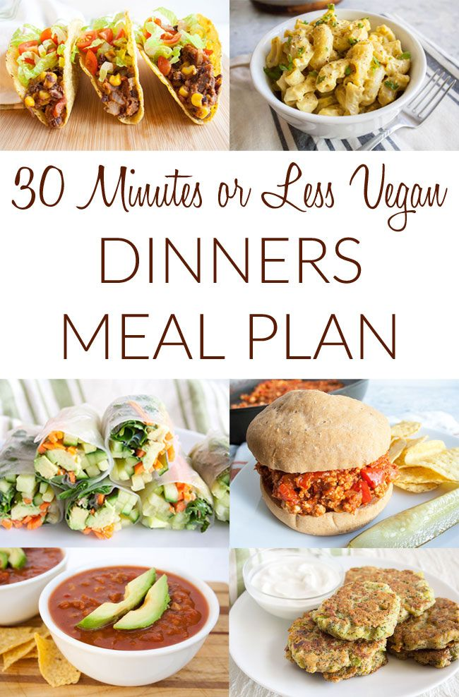 Free Meal Planning App That Saves You Time Create Mindfully Vegan Lunch Recipes Meals Vegan Meal Plans