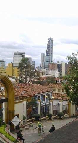 FOTOS: ¡Esto es Bogotá! Imágenes que hablan bien de la ciudad – Publimetro