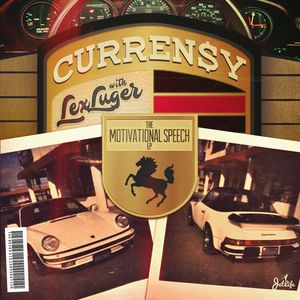 Curren$y & Lex Luger - The Motivational Speech EP Hosted by JET LIFE