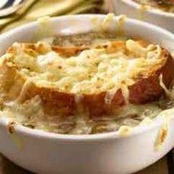 Sarah's Key (Tatiana de Rosnay): French Onion Soup