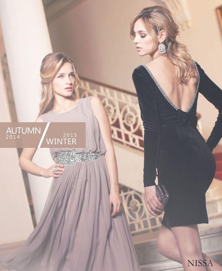 #nissa #fashion #fashionista #style #outfit #model #beautiful Evening Dresses  www.nissa.ro