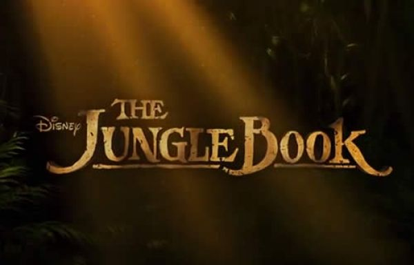 Disney's The Jungle Book Official Teaser Trailer, Directed by Jon Favreau
