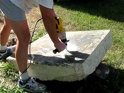 Comparison: hammer drill vs. rotary hammer