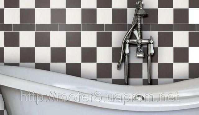 Керамическая плитка Модель Metro Manhatten, Diffusion Ceramique, Франция, фото 3