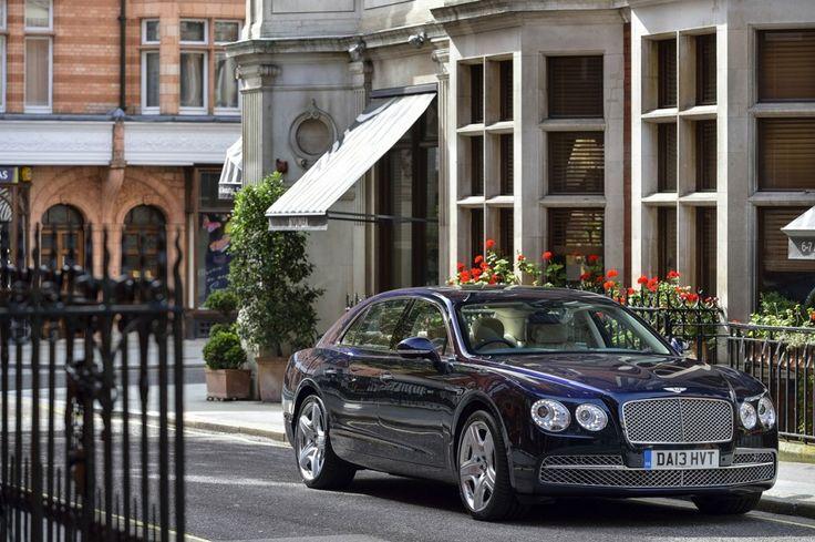 Home - Albers Rolls Bentley