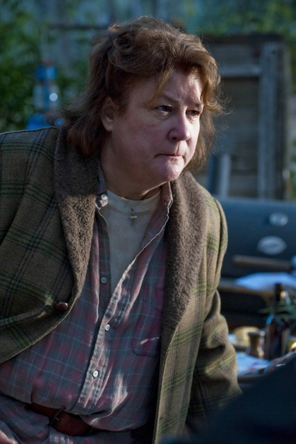 "Margo Martindale, wish her and the boys were still on, she places in ""The Americans"" too plus a sitcom."