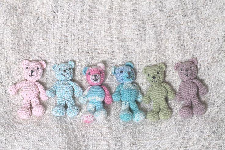 Rainbowbabyprops | Teddy bear - Clearance price