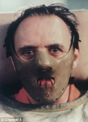 Revealed for the first time: The killer doctor who inspired cannibal Hannibal Lecter Thomas Harris reveals real-life doctor was inspiration for Hannibal Lecter  He met 'Dr Salazar' in Mexican prison while working as a journalist Was told by warden the doctor was 'insane' and would 'never leave' The surgeon spent 20 years in the Nuevo Leon State Prison, in Mexico