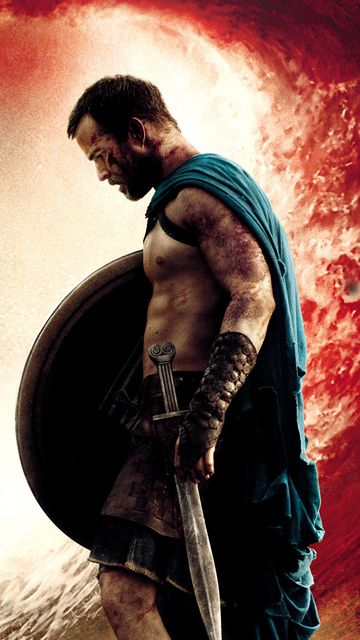 300: Rise of an Empire, Sullivan Stapleton