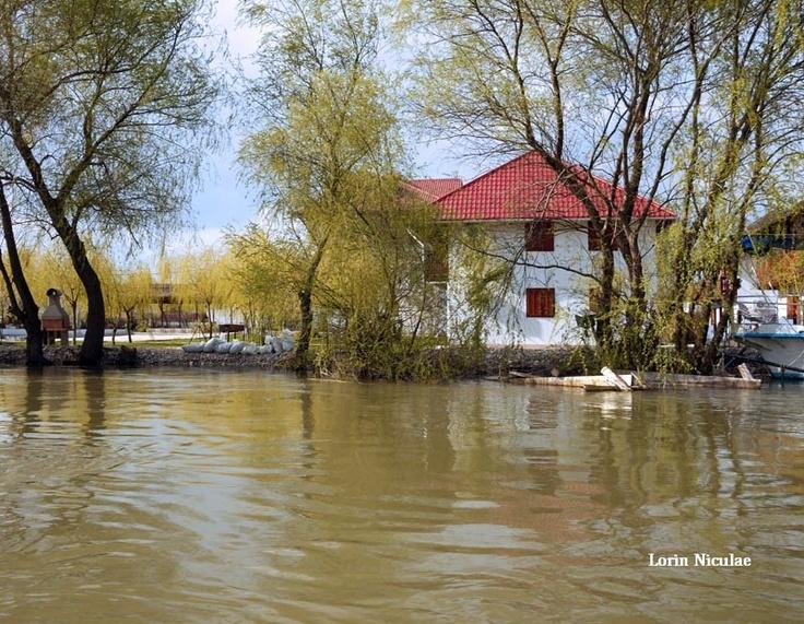 Danube Delta.  www.intermedline.com    and    https://www.facebook.com/pages/INTERMEDLINE-BUCHAREST-dentalaesthetic-surgerybalnearytravel/253595104655756