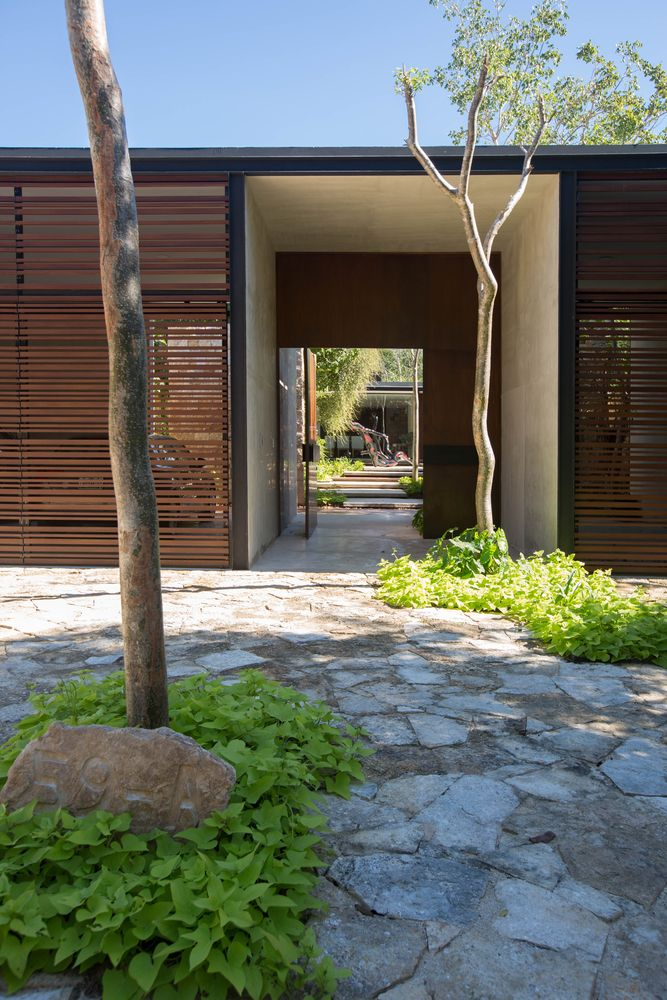 Gallery of PM House / FGO/Arquitectura - 25