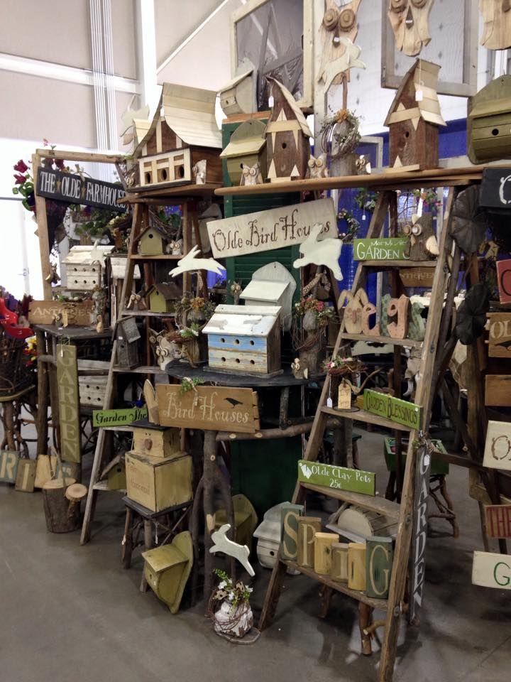 Craft Shops In Ohio
