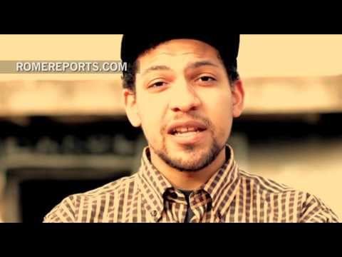 Raperos componen una canción en honor de los cristianos perseguidos